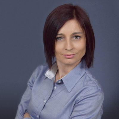 Aleksandra Modzelewska