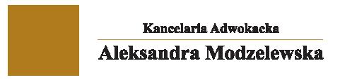 Aleksandra Modzelewska - adwokat Radom